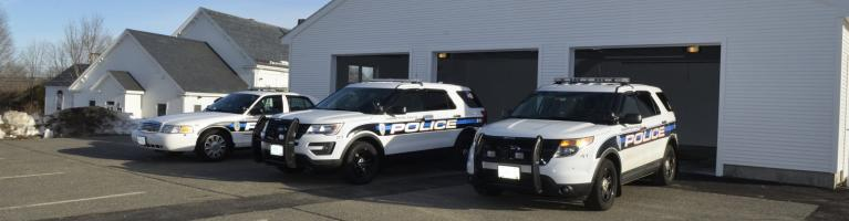 Hampton Falls Police Department